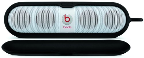 Beats Sleeve Portable Speaker Black