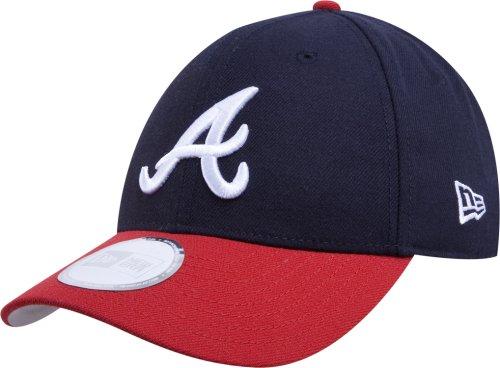 Pinch Hitter Adjustable Cap - MLB Atlanta Braves Youth Pinch Hitter Wool Replica Adjustable Cap