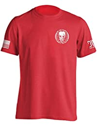 """<span class=""""a-offscreen"""">[Sponsored]</span>We The People Liberty Or Death Military T-Shirt"""