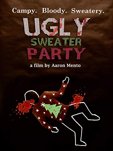 Ugly Sweater Party for $<!--$7.99-->