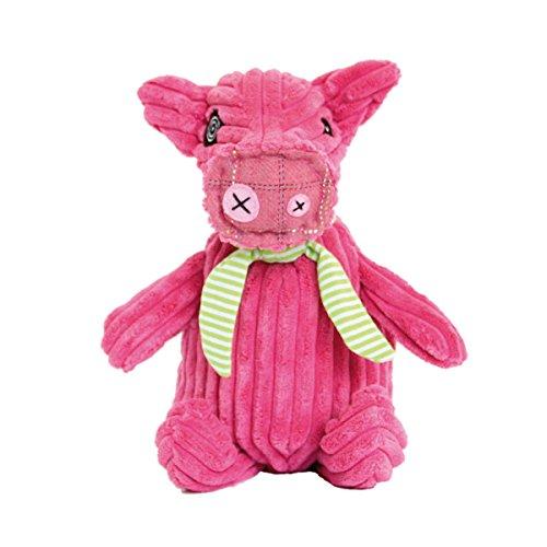 Pelúcia Simply Jambonos a Porca, Deglingos, Rosa