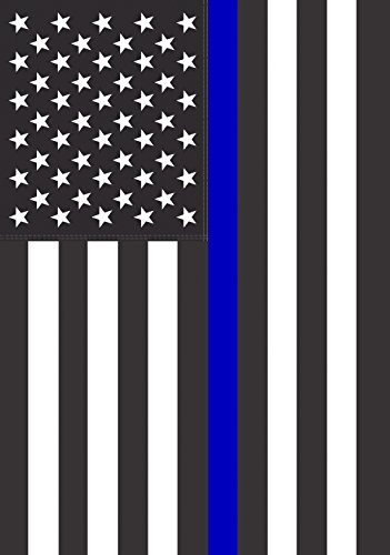 toland-home-garden-1110865-thin-blue-line-decorative-law-enforcement-usa-produced-garden-flag