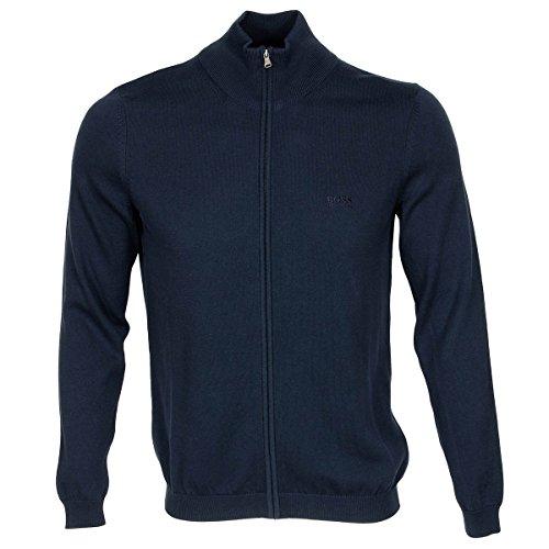 hugo-boss-mens-full-zip-sweater-xl-navy