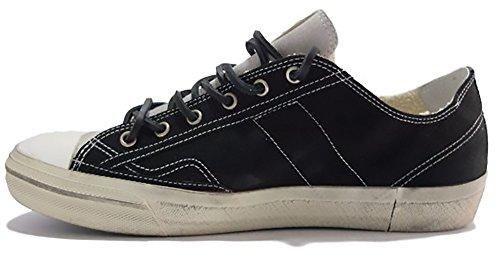 Golden Goose Herren Sneaker Grigio E Nero