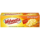 Velveeta Loaf, 32 Ounce (Pack of 12)
