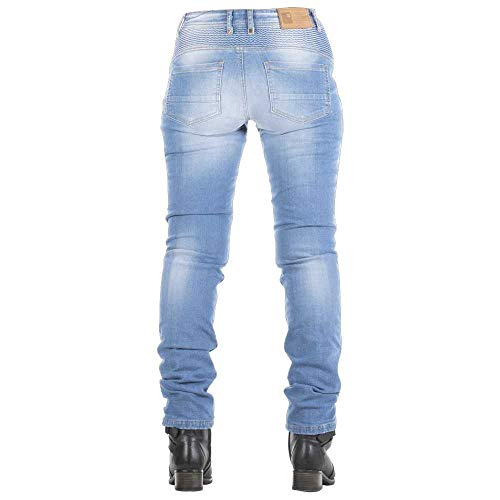 nbsp;city Homologados 29 Ovp Talla hu sb29 Overlap Ruta Mujer Jeans Azul cityl OxUIqqwAH
