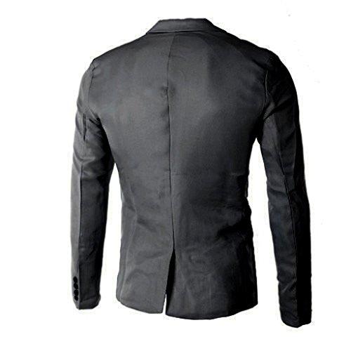 9900 Homme Schwarz Sansee Veste De Costume ISp4f