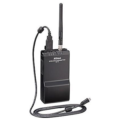 Nikon WT-4 Wireless Transmitter Driver Download