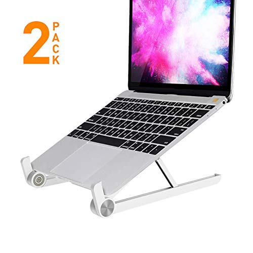 Charmant Image Is Loading Laptop Stand Adjustable Portable Computer Stand Riser For