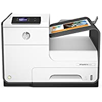 HP PageWide Pro 452dn Color Business Printer with 2-sided duplex printing & print security (D3Q15A)