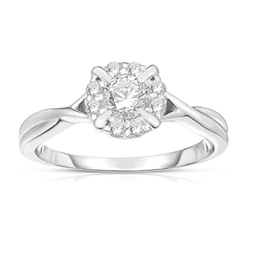 NATALIA DRAKE Blowout Sale 0.50ctw Genuine Diamond for sale  Delivered anywhere in USA