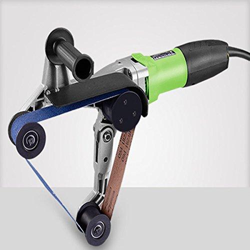"""120 PCS 1 1//2/"""" X 30/"""" 40mm X 760mm Belt Metabo for hardin Pipe tube Polisher"""