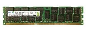 ECC Samsung 16 GB reg, DDR3 DIMM SDRAM M393B2G70QH0 - YK0