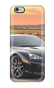 For Iphone 6 Plus pc Phone Case Cover(lexus Lfa 6)