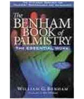 Benham Bk Of Palmistry