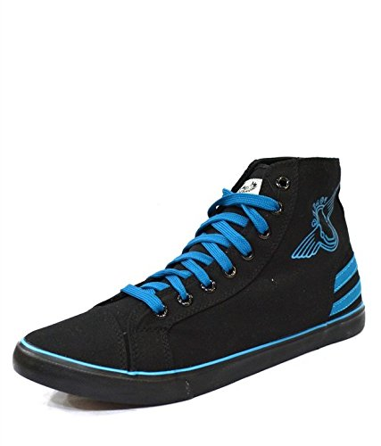 Vostro Men's Convo Canvas Casual Shoes