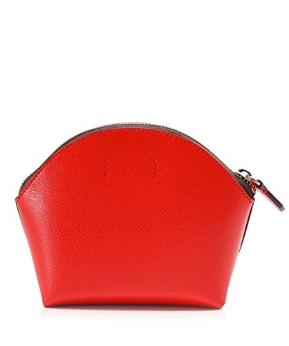 Emporio Armani Women's Beauty Bag Trio Coral One Size by Emporio Armani (Image #3)
