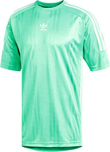 adidas Jaq 3Str Jrsy Herren Namen Des Stil grün
