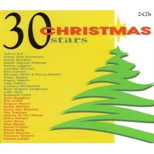 30 Christmas Stars
