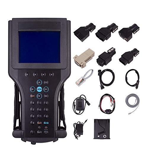 Tech2 Diagnosis Tech-2 Flash Tester add 32MB Card SAAB/OPEL/SUZUK/Holden/ISUZU (one model software For tech2 Tech 2 II)