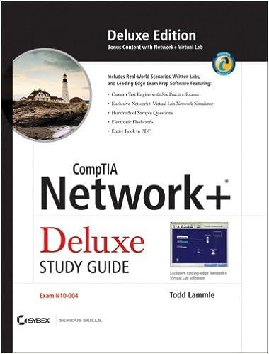 book network+ pdf free