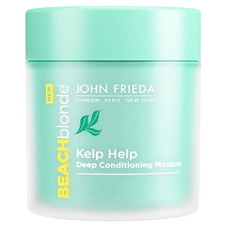 John Frieda, Beach Blonde, maschera per capelli KAO UK LTD 2104200
