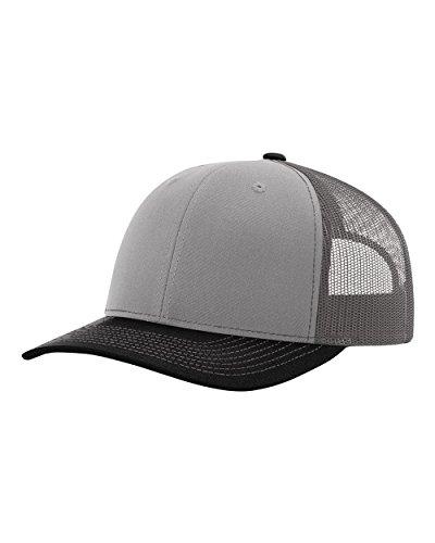 Grey Black Hat - 5