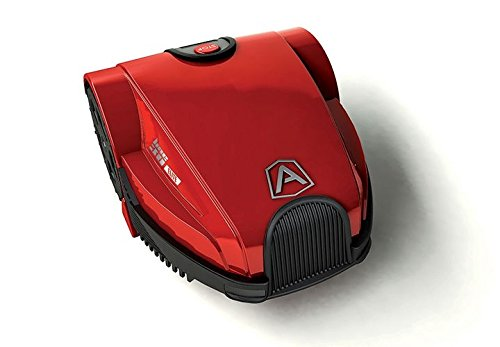 Césped robot cortacésped Ambrogio L30 Elite: Amazon.es: Hogar