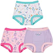 Peppa Pig Baby-Girls Peppa Pig Girls' 3pk Training