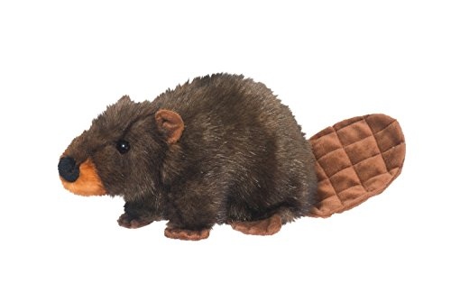 Douglas Chops Beaver (Beaver Plush Stuffed)