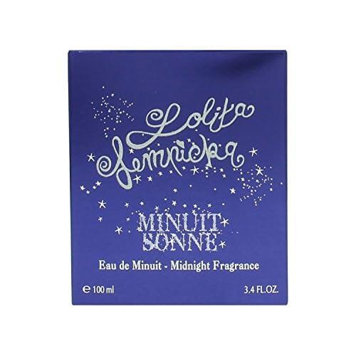 Eau Lempicka Kxoiupz Minuit Lolita Parfum Spray De 100ml L'eau XiTOPkuZ