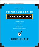 Performance-Based Certification: How to Design a Valid, Defensible, Cost-Effective Program