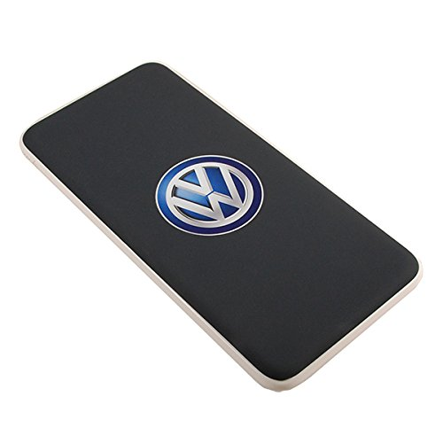 Volkswagen High Capacity Power Bank Logo