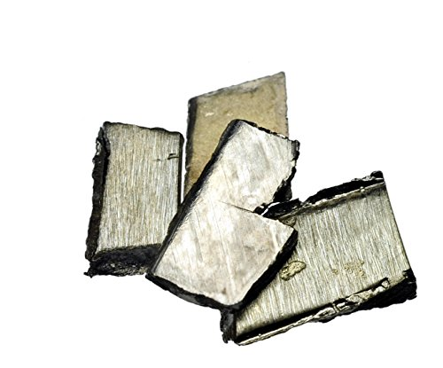 Most bought Titanium & Titanium Alloys