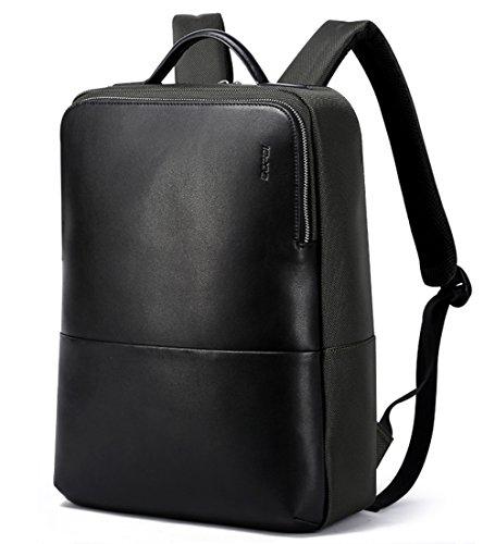Bopai Back to School Backpack 14 inch Laptop Professional Backpack Slim Business Rucksack Water-resistant Ballistic Nylon 15