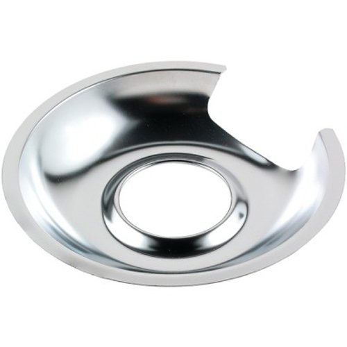 WB32X10013 - Hotpoint Aftermarket Replacement Stove Range Oven Drip Bowl (W2 Bowl)