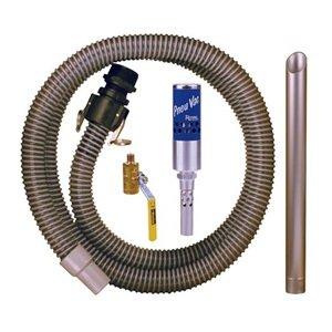 Royal Products 48017 Aluminum Pneuvac Pump Kit by Royal