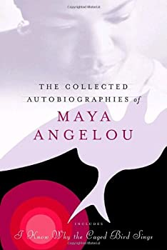 The Collected Autobiographies of Maya Angelou (Modern Library) 0679643257 Book Cover