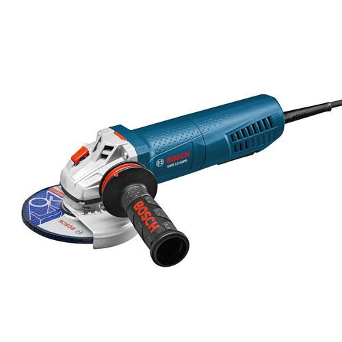 Bosch GWS13-60PD  High-Performance Angle Grinder with No-Lock-On Paddle Switch, 6'' by Bosch (Image #2)