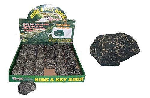 Hide a Key Rock, Case of 48