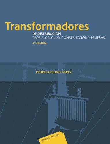 Read Online Transformadores de distribución 3ª edición (Spanish Edition) Text fb2 ebook