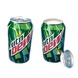 Green Dew 12oz Soda Can Safe Hidden Storage Secret Diversion Stash