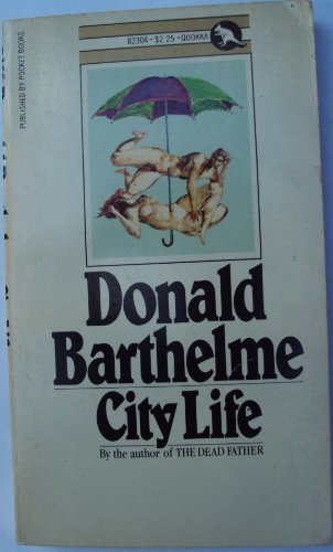 book cover of City Life