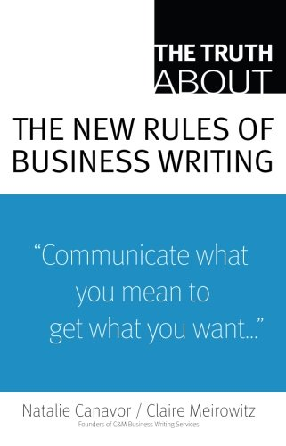 Truth About New Rules Of Business