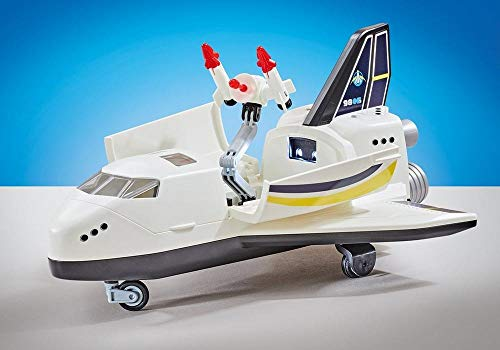Big Shuttle Space - PLAYMOBIL® Add ons Space Shuttle 9805