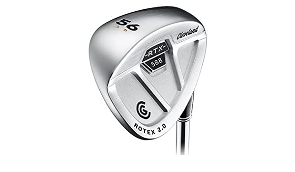 Cleveland 588 RTX 2.0 CB Tour Satin Wedge Mens LH 52 Deg (10 ...
