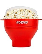 Microwave Popcorn Popper Maker Air