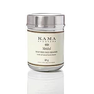 Kama Ayurveda - Soap -Free Face Cleanser Mridul-1.4 oz/ 40 g 40