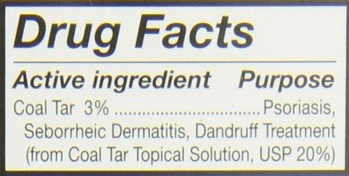 Buy drugstore shampoo for dry scalp