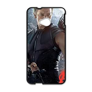 Avengers Age Of Ultron HTC One M7 Cell Phone Case Black persent xxy002_6935586